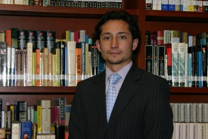 Alejandro Santamaría Ortiz