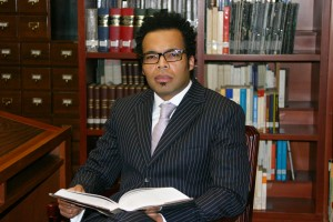 Alfonso Palacios Torres