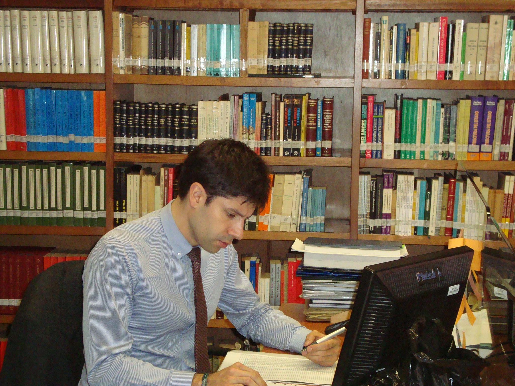 Diego Andrés González Medina