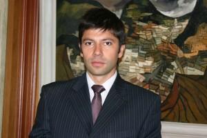 Jalil Alejandro Magaldi Serna