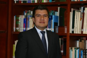 Wilfredo Robayo Galvis