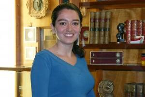 Xiomara Lorena Romero-Pérez